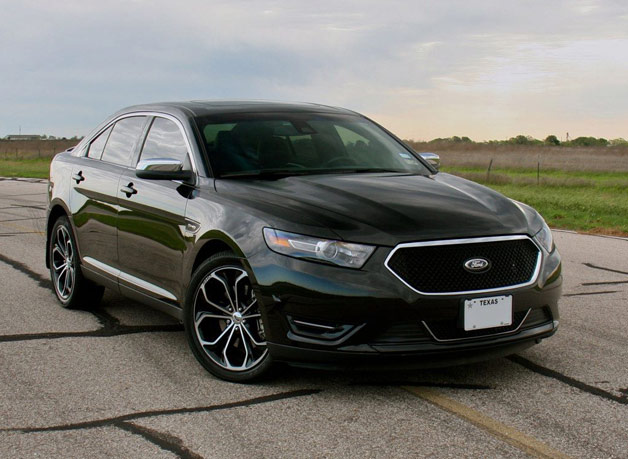 Ford Taurus SHO